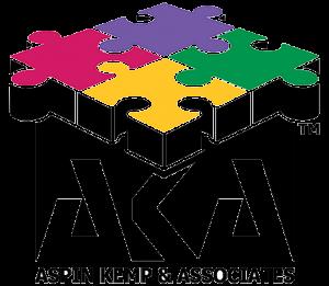 aspin kemp & associates logo