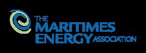 Maritimes Energy Association Logo