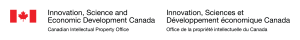 canada science and economic development logo