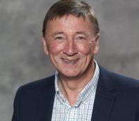 Gordon McIntosh